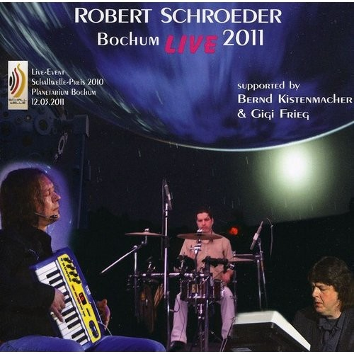 Bochum Live 2011 [CD]