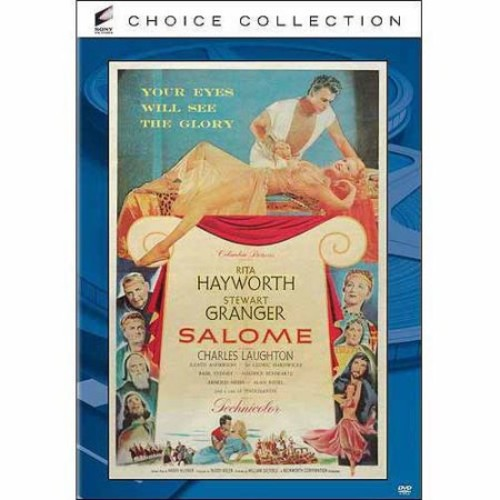 SONY PICTURES HOME Salome