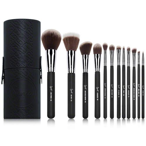 Essential Kit - Mr. Bunny - Black (13 piece)