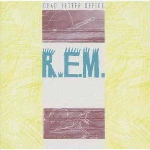 Dead Letter Office (LP)