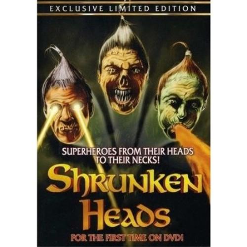MUSIC VIDEO DIST. Shrunken Heads