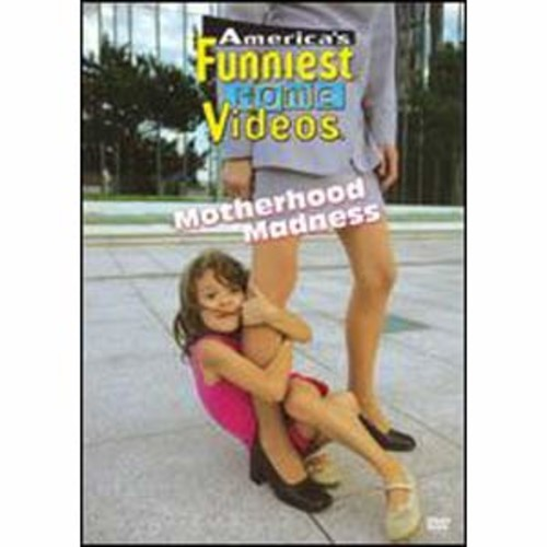 America's Funniest Home Videos: Motherhood Madness DD2