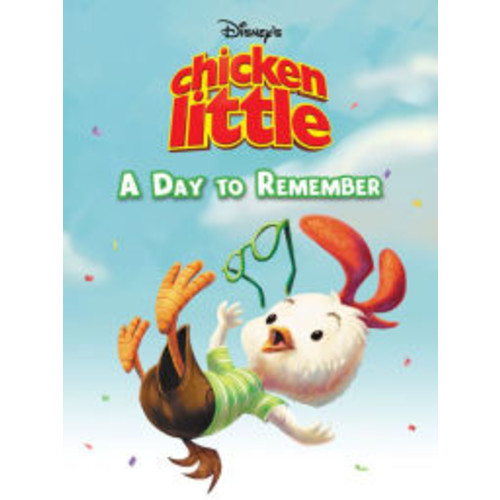 Chicken Little: A Day to Remember