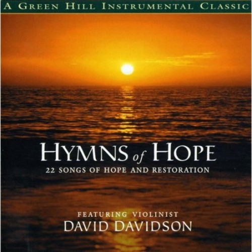 Hymns of Hope [CD]