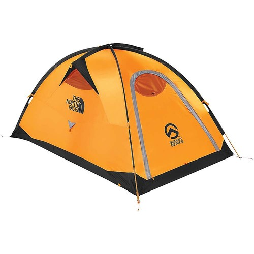 The North Face Assault 2 Tent: 2-Person 4-Season