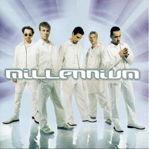Backstreet boys - Millennium (CD)