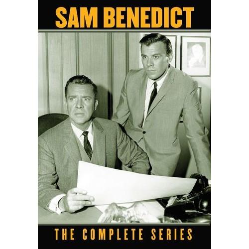 Sam Benedict: The Complete Series [6 Discs] [DVD]