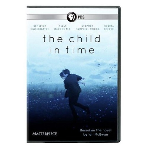 Masterpiece: The Child in Time (DVD)
