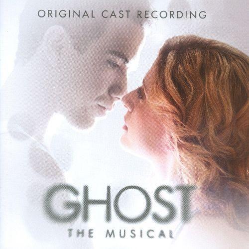 Ghost: The Musical [Original Cast Recording] [CD]