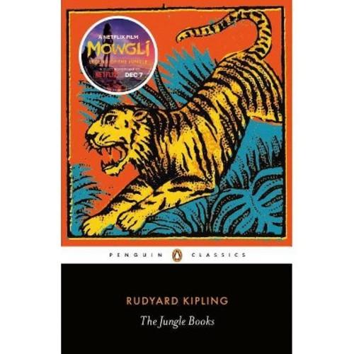 Rudyard Kipling; Kaori Nagai; Kaori Nagai The Jungle Books