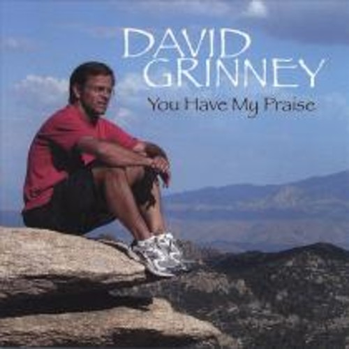 You Have My Praise [CD]