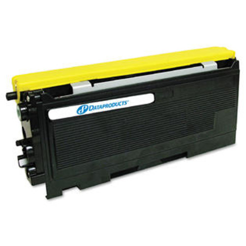 Dataproducts Remanufactured TN350 Toner 2500 Page-Yield Black