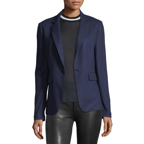 RAG & BONE Wool Club Jacket