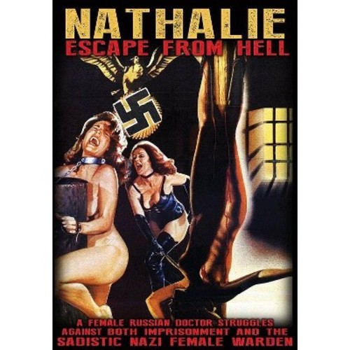 Nathalie:Escape From Hell (DVD)