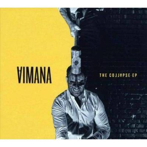 Vimana - Collapse (CD)