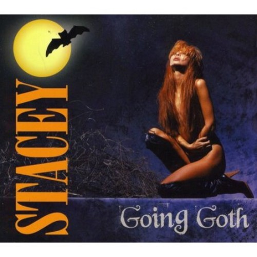 Going Goth [CD]