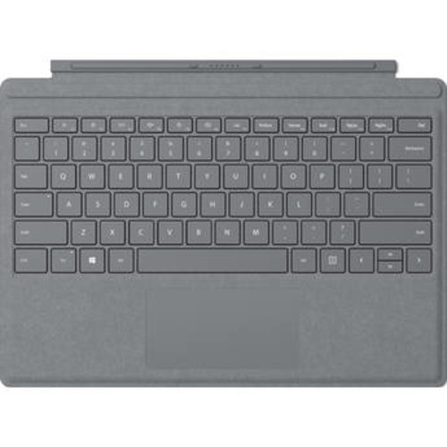 Surface Pro Signature Type Cover (Platinum)