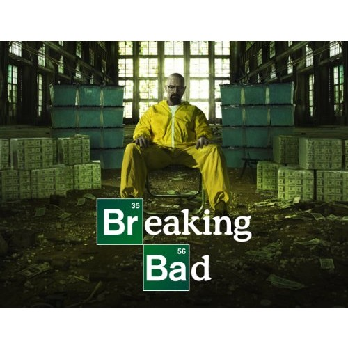 Breaking Bad: Season 5 (2012)