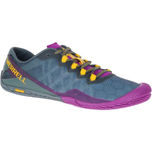 MERRELL Women's Vapor Glove 3 Shoes, Turbulence