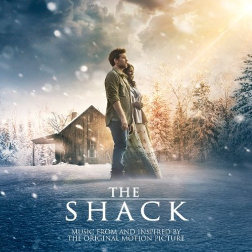 Various Artists The Shack - Music From and Inspired By the Original Motion Picture