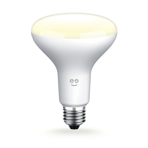 Geeni Lux Drop BR30 Smart Wi-Fi LED Tunable White Bulb