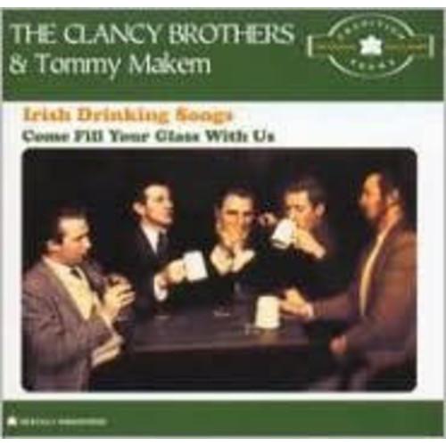 Irish Drinking Songs [Tradition]