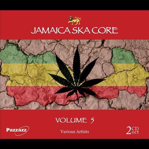 Jamaica Ska Core, Vol. 5 [CD]