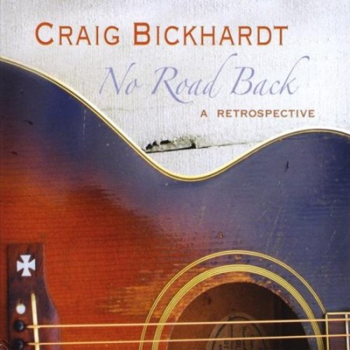 No Road Back: A Retrospective [CD]