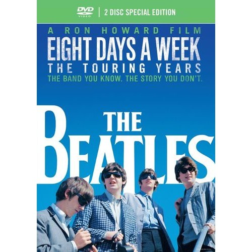 Eight Days a Week: The Touring Years [Deluxe Edition] [DVD]