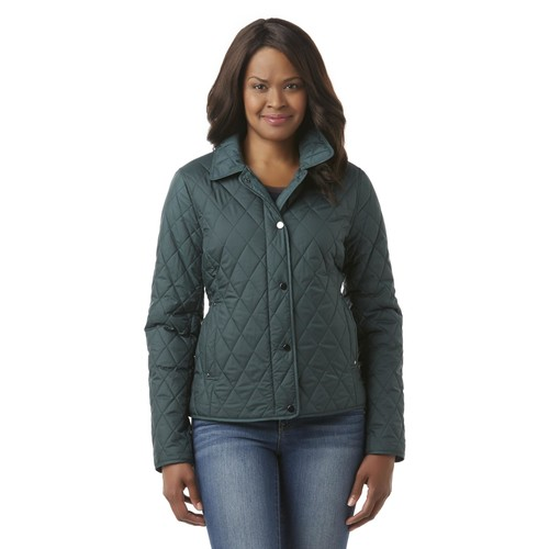 Women's Quilted Jacket [Fit : Women's]