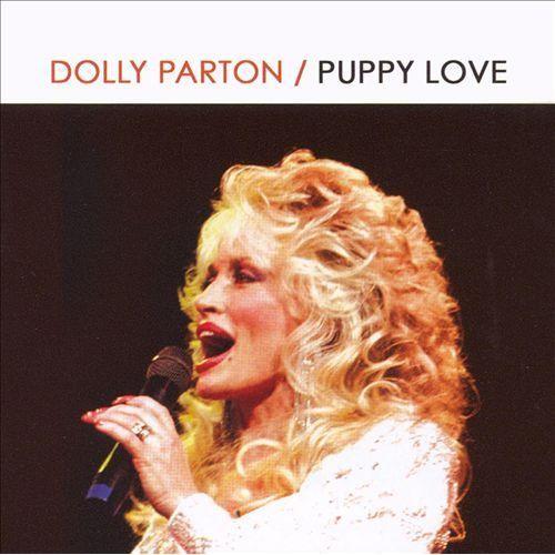Puppy Love [Pazzazz] [CD]