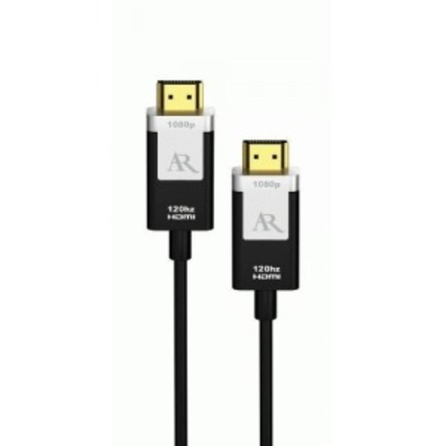 Acoustic Research ARSH3 Silver Series HDMI Cable - 3 Feet (Discontinued by Manufacturer)