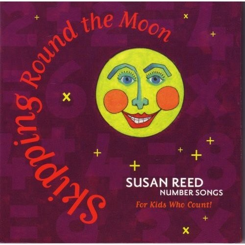 Skipping Round the Moon [CD]