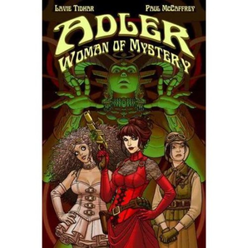 Woman of Mystery: Woman of Mystery