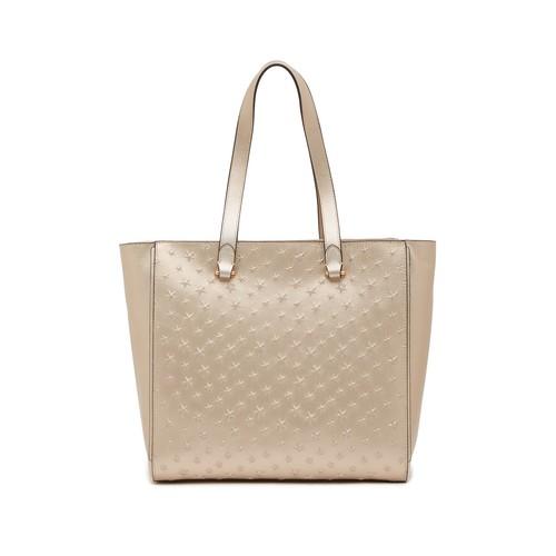 Belia Leather Tote Bag
