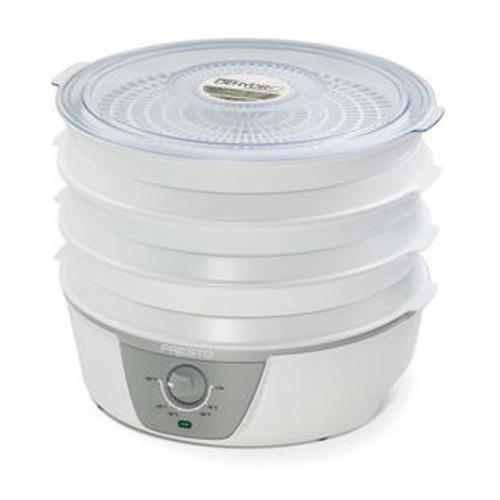 Presto Dehydro Electric Food Dehydrator with Digital Thermostat