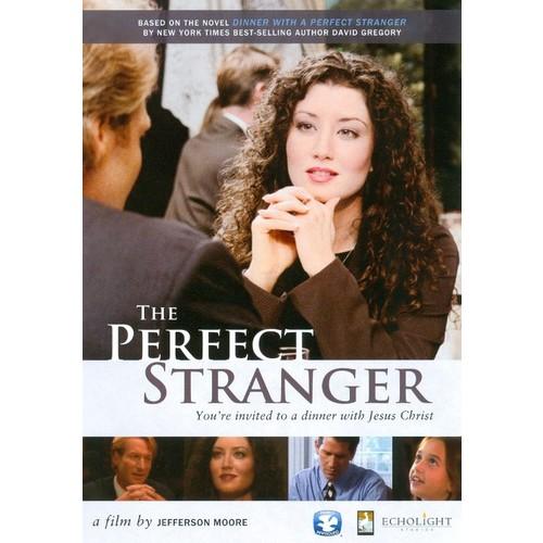 The Perfect Stranger [DVD] [2005]