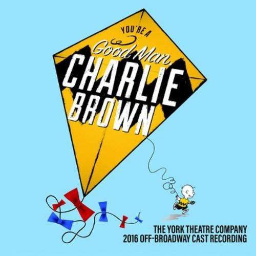 You're a Good Man Charlie Brown & (O.B.C.R.) - You're a Good Man Charlie Brown / (O.B.C.R.) (CD)