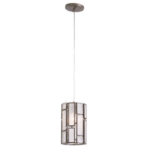 Varaluz Chandeliers & Pendant Lighting Varaluz Harlowe1-light Mini Pendant