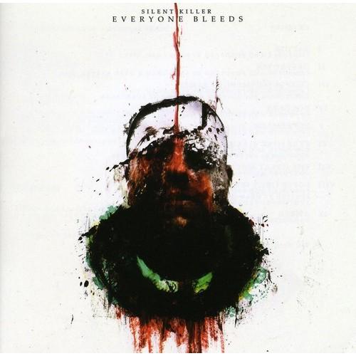 Everyone Bleeds [CD]