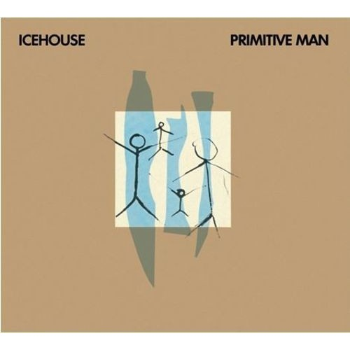 Primitive Man [CD]