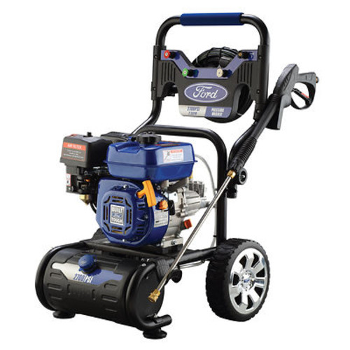 Ford 2,700psi 2.3gpm Portable Gas Pressure Washer