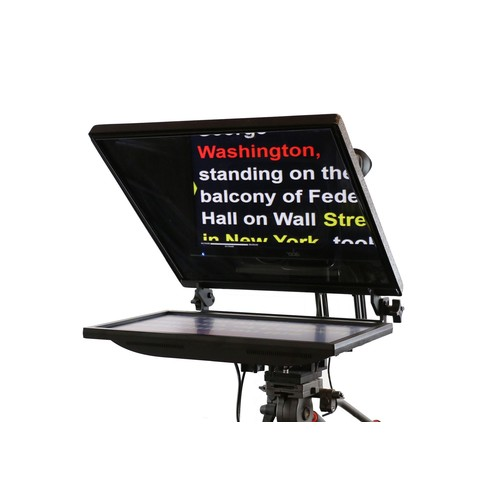 Telmax Teleprompters Triton Series 19
