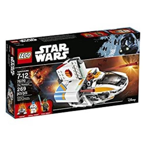 LEGO Star Wars The Phantom 75170 Building Kit (269 Pieces)