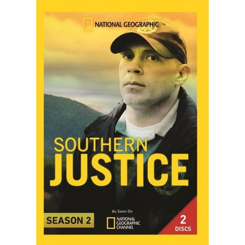 Southern Justice: Season 2 [2 Discs] [DVD]