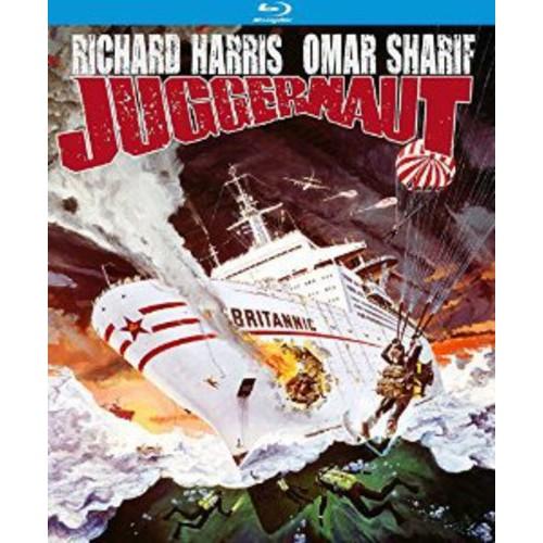 Juggernaut (1974) (Blu-ray)