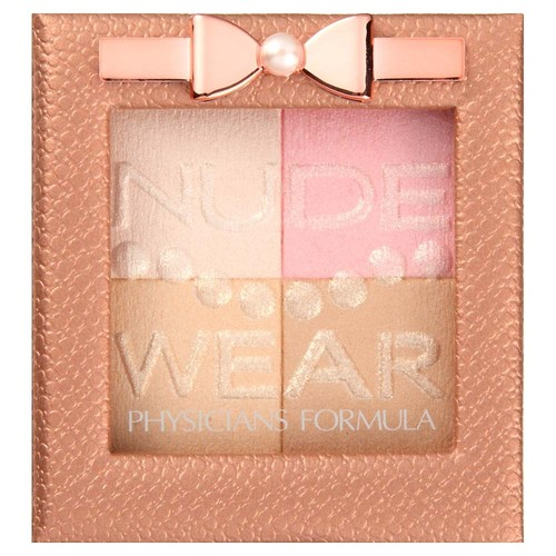 Physicians Formula Nude Wear Touch of Glow Palette - Light