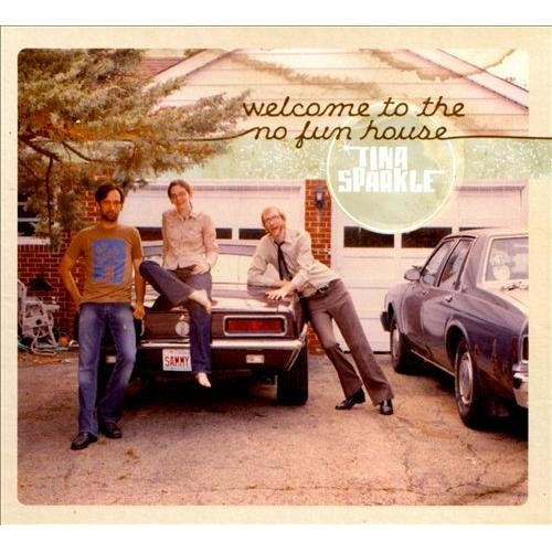 Welcome to the No Fun House [CD]