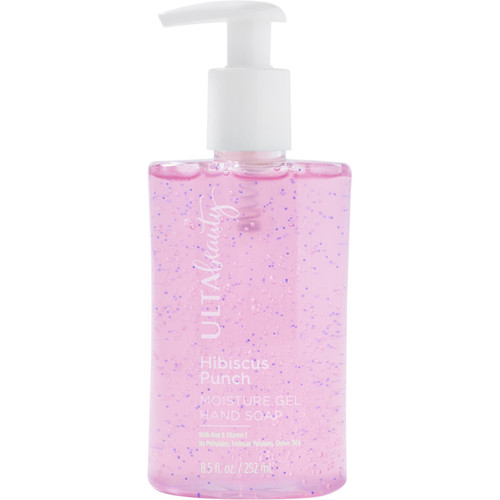 Hibiscus Punch Moisture Gel Hand Soap