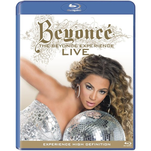 The Beyonce Experience Live [Blu-ray]: Beyonce: Movies & TV